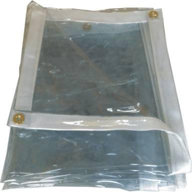 Clear Tarps Vinyl Plastic Poly Heavy Duty Tarpsnow