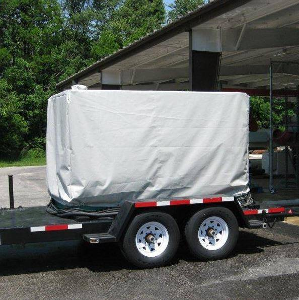 Custom Tarps & Covers