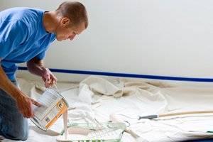 Painters Drop Cloths