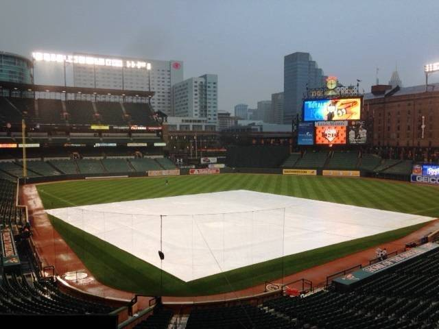 Baseball Field Tarp Covers 6 5 Oz Tarps Now