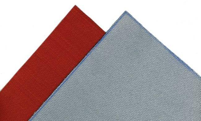 Silicone Coated Fiberglass Welding Blankets