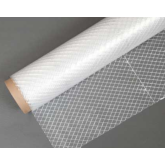 String Reinforced Clear Poly 40 Feet Wide
