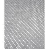 Clear Poly String Reinforced Fabric By the Yard