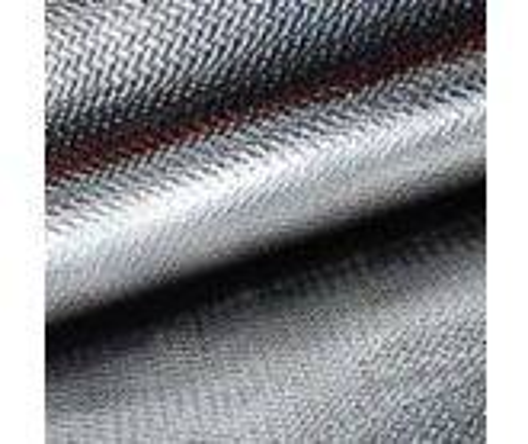 Aluminum Laminated Fiberglass Welding Blankets