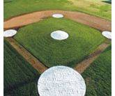 Baseball Plate Covers