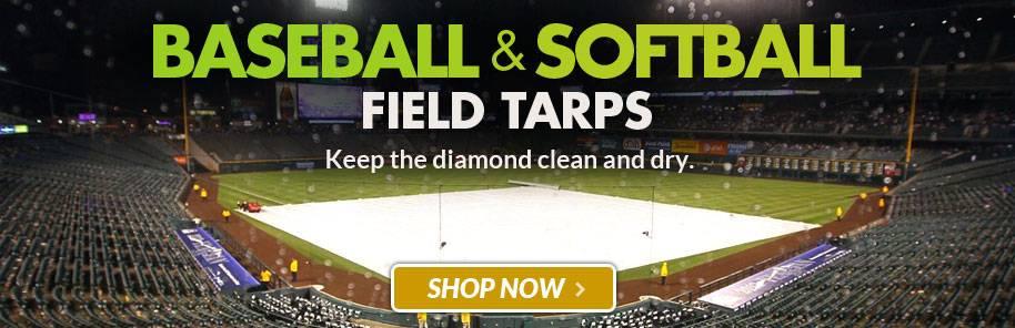 Baseball / Softball FieldTarps