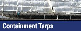 Containment Tarps