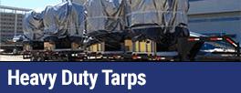 Heavy Duty Tarps