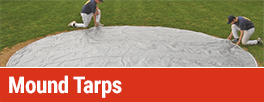 Mound Tarps
