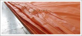 Tarp Fabric by the Yard