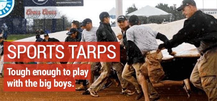 Sports Tarps